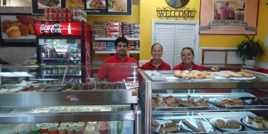 Latin Bakery  & Pollo (VA)