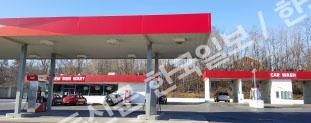 Gas, C-store, Self Car Wash / 버지니아 AP 280K