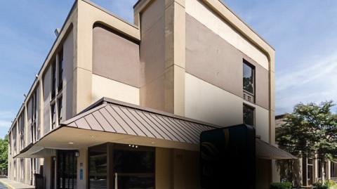 Williamsburg 호텔 – Busch Gardens Area hotel